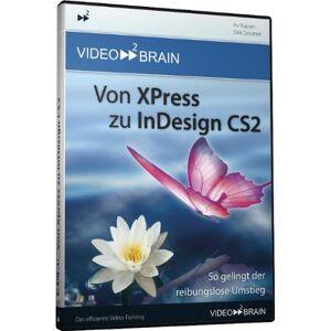 Video2brain Von XPress zu InDesign CS2