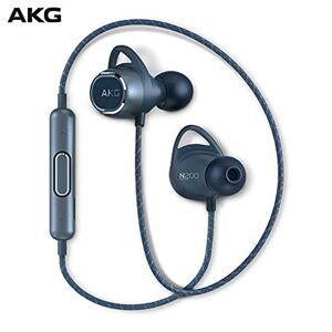 Samsung AKG N200 Wireless Headphones,Blue,One Size