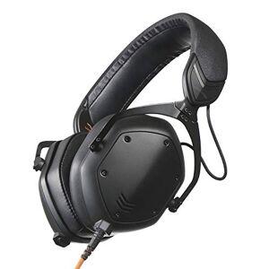 V-MODA Crossfade M-100 Master Over-Ear Noise-Isolating Headphone