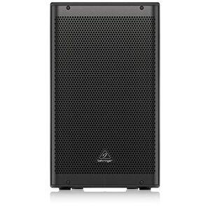 Music Tribe Behringer DR112DSP 1200 Watt Active Speaker