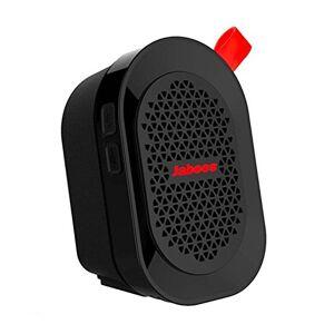 Jabees BeatBOX Mini BT 4.1 Waterproof Speaker black/orange