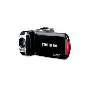 Toshiba Camileo SX500 10MP Full HD Digital Camcorder