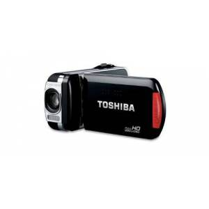 Toshiba Camileo SX500 10MP Full HD Digital Camcorder