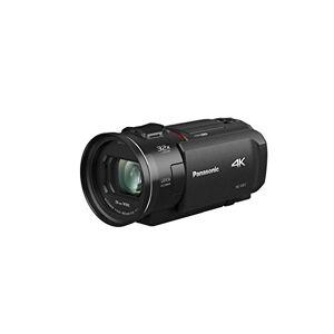 Panasonic HC-VX1EB-K 4K Video Camera with LEICA Dicomar Lens - Black