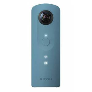 Ricoh Theta SC 360 Degree Camera - Blue