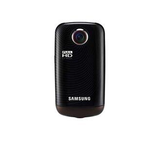 Samsung HMX-E10OP (Memory Card Slot)