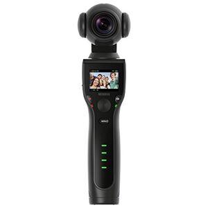 Removu K1 All-in-One 4K Video Camera Stabiliser (RM-K1) Black