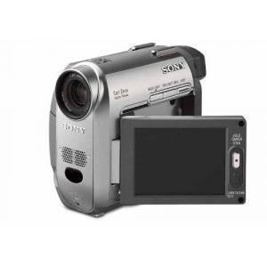 Sony DCR-HC20E Digital Camcorder
