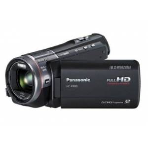 Panasonic HC-X900Full HDCamcorder, 9,15MP, MOS, 25.4/4.1mm, 1/4.1), 7,11MP, 6.57MP, 12x)