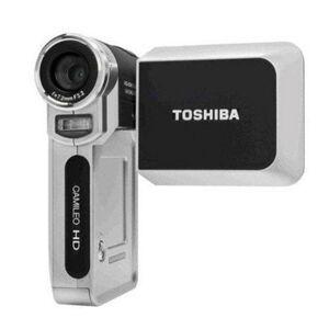 Toshiba Camileo HD Camcorder