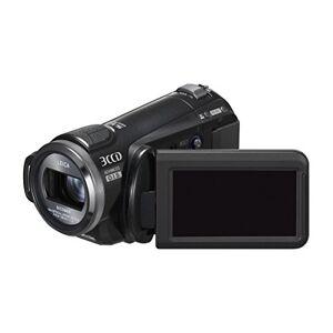 Panasonic HDC-SD9EG-S High Definition Camcorder (AVCHD)