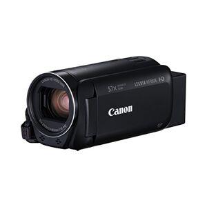 Canon LEGRIA HF R806 Digital Camcorder, Black