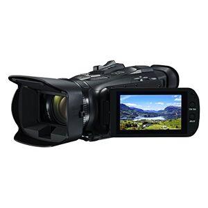 Canon Legria HF G26 Digital HD Camcorder - Black