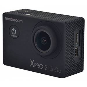 Mediacom Sport CAM XPRO 215 HD WI-FI Hand-Held Camcorder
