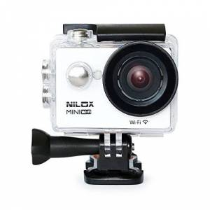 Nilox MINI WI-FI 13NXAKNAWI001 Camcorder