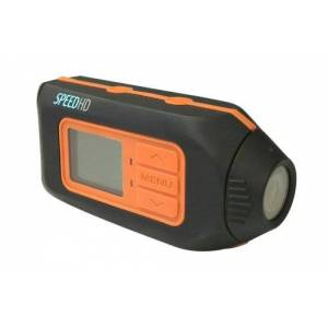 iSHOXS Speedhd Action Camera 1.5Inch LCD 5Mega Pixels CMOS Image Sensor, Full HD)