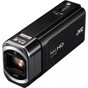 JVC GZ-V500BEU Camcorder