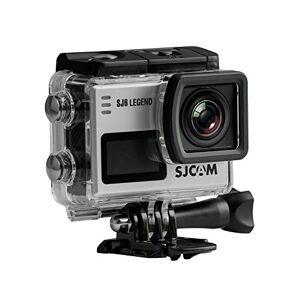 SJCam Legend SJ6 Sports Camera 4K 16 MP Novatek 96660 Processor WiFi 2.0 Inch Touch Screen
