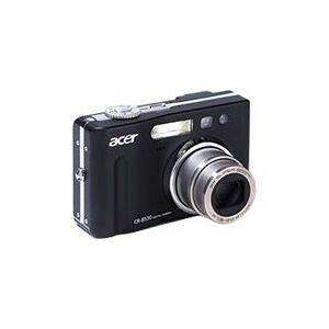 Acer Cr-8530 Digital Camera