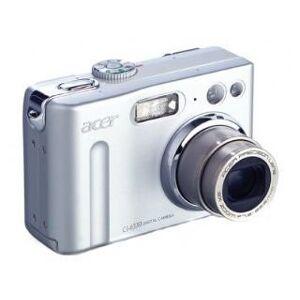 "Acer CI-6330 Digital Camera, [6MP 3xOptical] 2.0""LCD, Ni-MH Battery, Battery Charger"