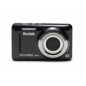 Kodak Pixpro X53 Digital Cameras 16.1 Megapixels 5 x Optical Zoom