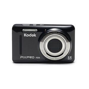 Kodak Pixpro X53 Digital Cameras 16.1 Megapixels 5 x Optical Zoom