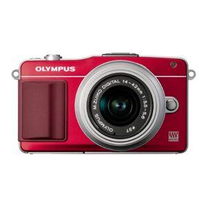 Olympus PEN E-PM2 + M.ZUIKO ED 1442 mm Digital Camera