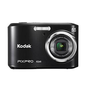 Kodak FZ41 Digital Cameras 16.44 Megapixels 4 x Optical Zoom