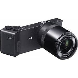 Sigma dp0 Quattro Compact Digital Camera