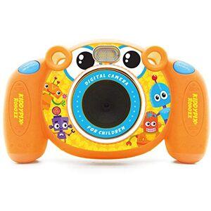 Easypix Kiddypix Kindercraft Robozz Camera with Photo Frame and Spielen