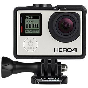 GoPro HERO4 Music Edition Action Camera - Black