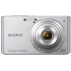 Sony Cyber-SHOT DSC-W610B