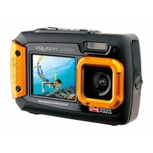 EasyPix W1400 Active Underwater Camera