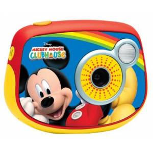 Disney Lexibook Mickey Mouse Clubhouse DJ023MCH (0.3 MP,1.1 -inch LCD)