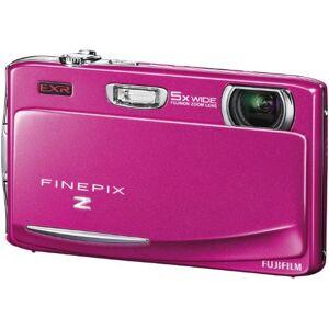 Fuji FINEPIX Z950EXR Digital Camera 16 Megapixels 5x Optical Zoom 8.9 cm (3.5 Inch) Display Image Stabilised Pink