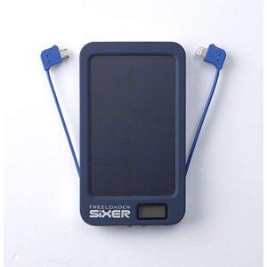 Free Loader Christmas Sale Freeloader Sixer Solar Charger Battery Weatherproof Pack
