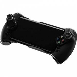 SAMSUNG GLAP Gaming Pad Android Controller Official Controller Galaxy and Android Smartphones,Black,QXGP001