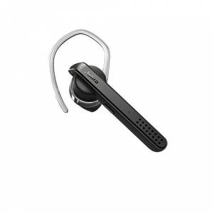 Jabra Talk 45 Mono In-Ear Headset Wireless Calls and Stream Music, GPS Directions and Podcasts from Mobile Devices Black