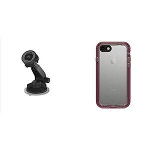 LifeProof NUUD Series for iPhone 7, Purple + NUUD Series for iPhone 7, Purple
