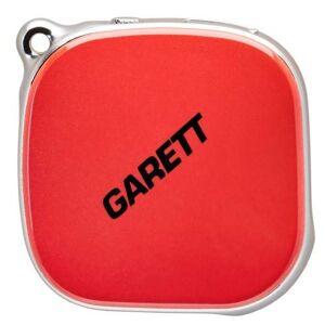Garett Electronics Garett Mini GPS Key Fob Tracker, Red