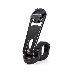 Rokform 334101P Pro Series Motorcycle Handlebar Phone Mount - Black