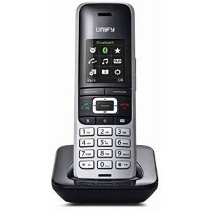 Unify Openscape DECT S5 Bar (Bluetooth, Hands Free Functionality, System Phone, IP Phone:IP enabled)
