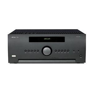 Arcam AVR850 AV Receiver - AV Receivers (Surround, 20-20000 Hz, DAB, FM, Spotify)