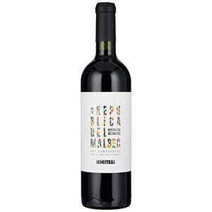 Matias Riccitelli Republica del Malbec Mendoza 2014 Wine 75 cl