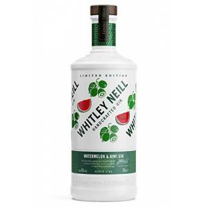 Whitley Neill Watermelon and Kiwi Gin - 70cl