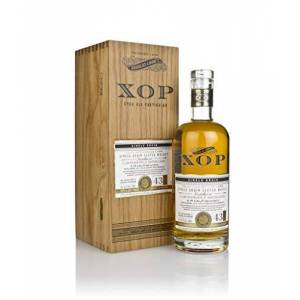 Xtra Old Particular 43 Year Old Carsebridge Single Grain Scotch Whisky, 70 cl