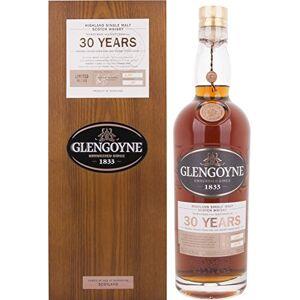 Glengoyne 30 Year Old Highland Single Malt Scotch Whisky 70cl