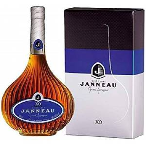 Janneau Xo Blend Armagnac, 70 cl