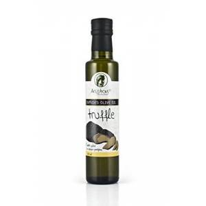 Ariston Extra Virgin Greek Olive Oil with Truffle, 250 ml (Pack of 2)