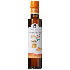 Ariston Traditional Balsamic Vinegar with Maple Syrup, 250 ml (Pack of 2)